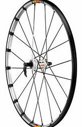 Crossmax Slr 29r Lefty Front Wheel