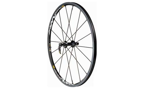 Crossmax XL Mtb Rear Wheel - V Brake