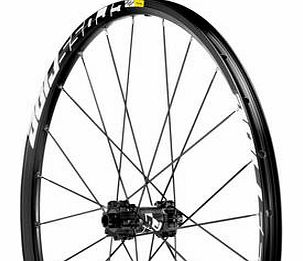 Crossride 26`` Disc Front Wheel