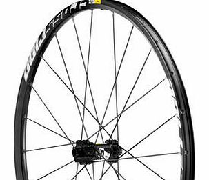 Crossride 29er Disc Front Wheel