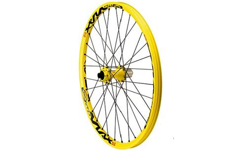 DeeMax Disc Mtb Front Wheel