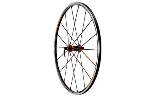 Ksyrium ES Rear Road Wheel
