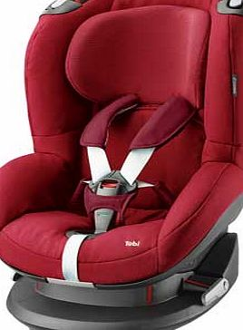 Maxi-Cosi MaxiCosi Tobi Group 1 Car Seat - Robin Red