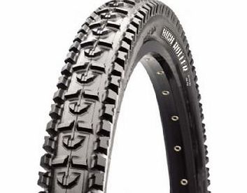 HIGH ROLLER 26 X 2.5 DPC 3C Tyre with