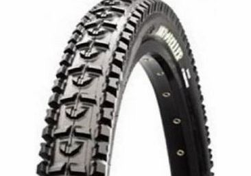 High Roller Dh Tyre - Dual Ply Wire 26 X