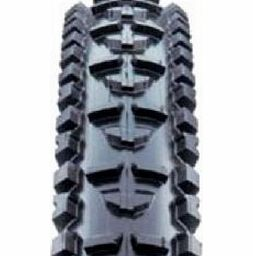 high roller DH tyre Wire Dual Ply 26 x