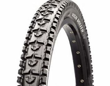 M axxis HIGH ROLLER 26 X 2.10 KEVLAR 62A Tyre