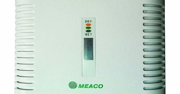 Meaco Dehumidifiers Mini D Rechargeable Desiccant Dehumidifier