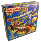 Meccano Best of 50 Set