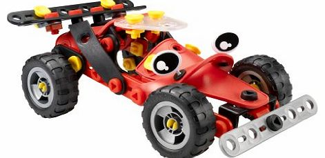 Build and Play formula One Car