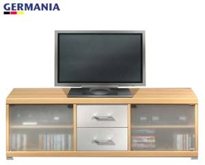 TV stand 2 drwr