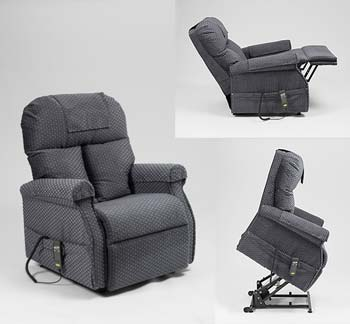 Restwell Boston Riser Recliner