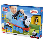 Bloks 2 IN 1 Buildable Thomas