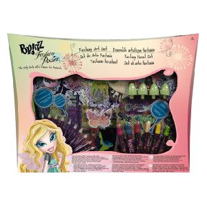 Bratz Faireez Art Set