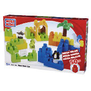 Bloks Buildable Zoo