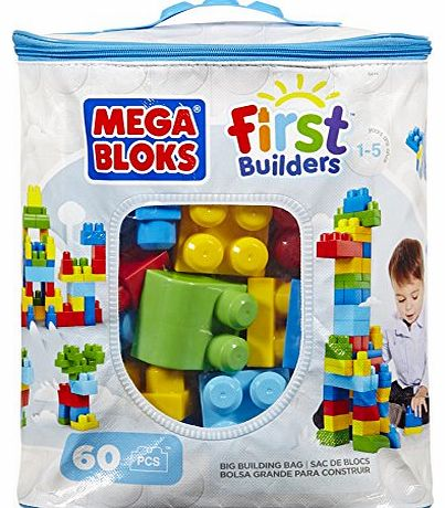 Classic Buildable Bag (60 Pieces)