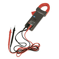 AC Current Clamp Meter