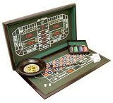 Memon Monte Carlo nights deluxe gaming set