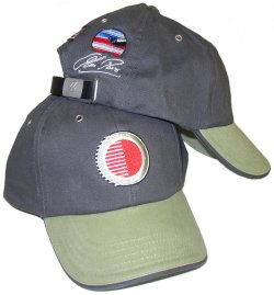 BAR (Unbranded) Olivier Panis 2002 Driver Cap