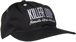 Benetton Renault ``Killer Loop`` Sponsor Cap Black