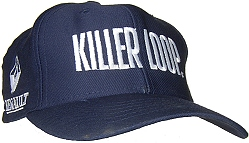 Benetton Renault ``Killer Loop`` Sponsor Cap Blue