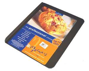 Hard Anodised Baking Sheet 30.5cm x 25.5cm