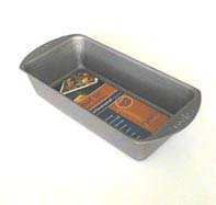 Hard Anodised Loaf Tin 20.5cm x 10cm