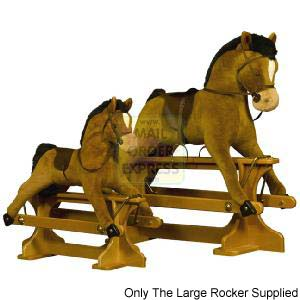 Murphy Safety Rocking Horse