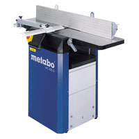 Blue Hc 333 2800W Planer Thicknesser 400V