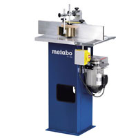 Blue Tf 100 2800W Spindle Moulder 400V