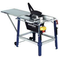 Blue Tkhs 315 M 2500W 315mm Table Site Saw 240V