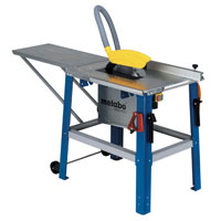 Blue Tkhs 315C 2200W 315mm Table Site Saw 240V