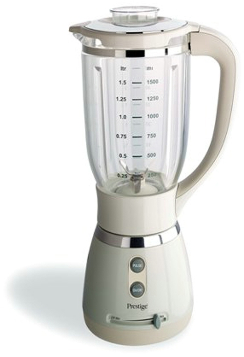 Meyer Prestige Deco Almond Table Blender