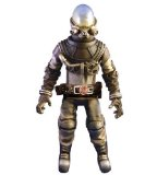 Hellboy 2: The Golden Army - Johann Kraus Figure