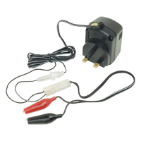 MFA 6V LEAD ACID BATTERY CHARGER (RC)