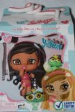 Bratz Babyz Yasmin the Baby Girls with a Passion for Fashion Includes Green Pet in Milk Carton