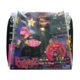 Bratz The Funk N Glow Collection: Dana and Fashion Organiser
