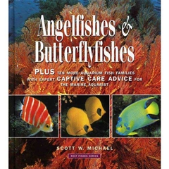 Angelfish and Butterflyfish (Book)