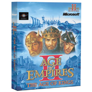 Age of Empires 2 Age of Kings PC