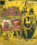 Age of Empires Gold Edition PC