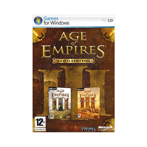 Age of Empires III Gold PC