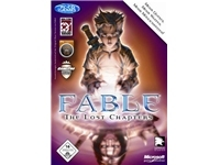 MICROSOFT FABLE LOST CHAPTERS PC