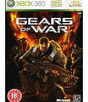 Gears of War - Classic on Xbox 360