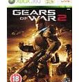 Gears of War 2 on Xbox 360