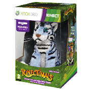 Kinectimals Limited Edition Xbox 360
