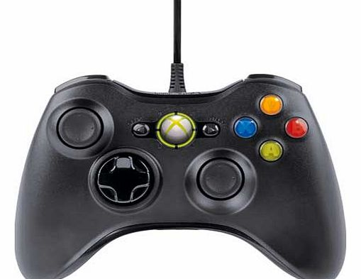 Xbox 360 Controller for Windows PCs
