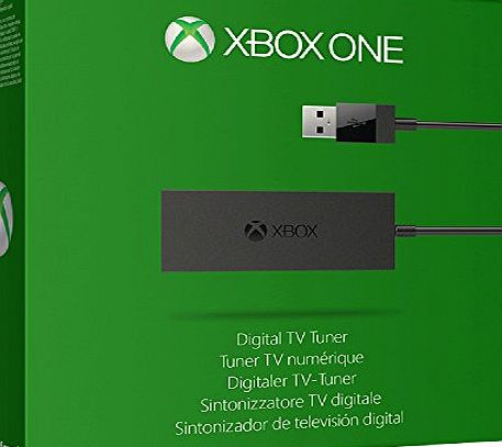XBOX-ONETVTUNER Console Games and