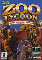 Zoo Tycoon Complete Collection PC