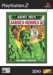 Army Men Sarges Heroes 2 for PS2