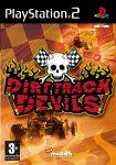 Dirt Track Devils PS2